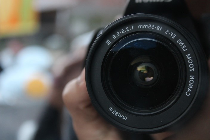 Camera Issue