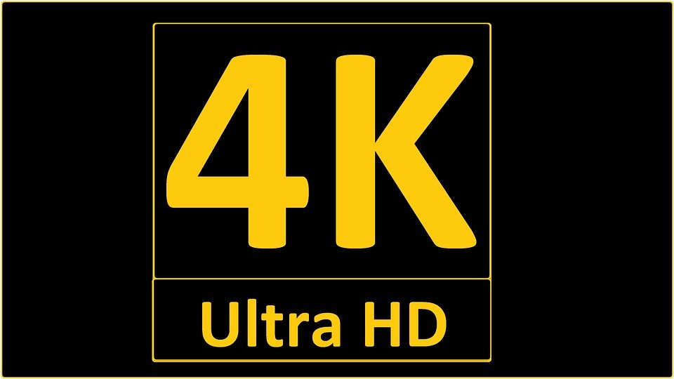 How to play 4K UHD video
