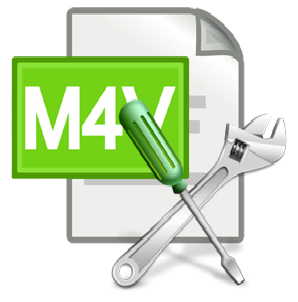 Repair QuickTime Error 23132 with M4V File