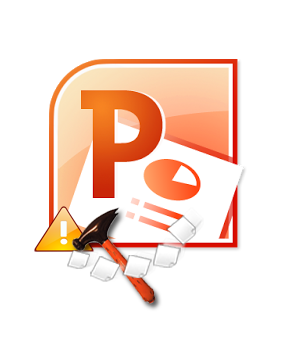 Microsoft PowerPoint 2016 not opening PPTX files