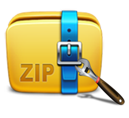 Cannot Open File as Archive 7Zip